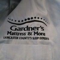 ... Photo Taken At Gardneru0026amp;#39;s Mattress And More By People Of  Lancaster ...