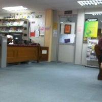 Photo taken at PSP Kolej MARA Kuala Nerang by Hanif M. on 1/22/2013