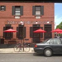 Photo taken at Brooklyn Pub by Элина Э. on 5/10/2013