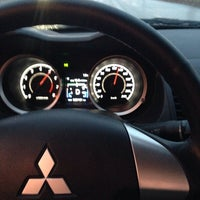 Photo taken at Lancer X by Yaqub M. on 6/8/2014