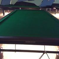 Photo taken at Golden Break Snooker & Pool Club by Muhammad Y. on 2/18/2016
