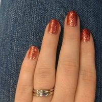 Luxury Nails & Spa - Douglasville, GA