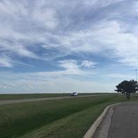 Photo taken at Matfield Green Service Area - Kansas Turnpike by Tatsuya I. on 8/21/2017
