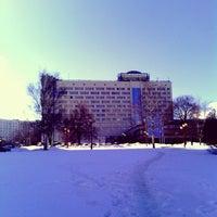 Снимок сделан в Планета пользователем Nastya V. 3/27/2013