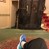 Photo taken at Hotel Royal Fromentin by Мансур М. on 12/15/2017
