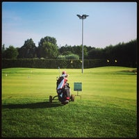Photo taken at Golfclub De Kluizen by Jan V. on 8/2/2014