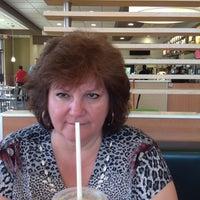 Photo taken at McDonald's by Игорь А. on 5/14/2014