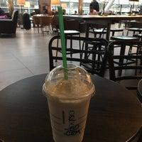 Photo taken at Starbucks by Gizm B. on 2/22/2017