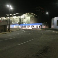 Photo taken at Juan Santamaría International Airport (SJO) by Evelyn V. on 7/16/2013