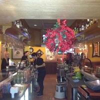 Photo taken at Applebee's by Spyros P. on 12/8/2012