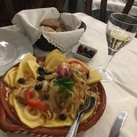 Photo taken at İnacio Restaurante by Lana on 11/15/2017