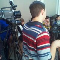 Foto tomada en Администрация Северодвинска por Oleg S. el 11/28/2012