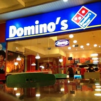 Photo taken at Domino's Pizza by David A. on 10/30/2012