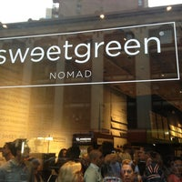 Photo prise au sweetgreen par Ed C. le7/24/2013