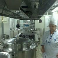 Photo taken at SENAC PR by David T. on 11/14/2012
