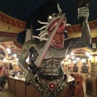 Photo taken at Dragon Bar by Elvan on 9/4/2013