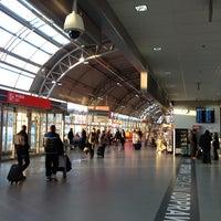 Foto diambil di Warsaw-Modlin Airport oleh Maria S. pada 12/21/2012