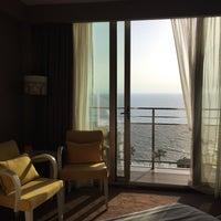 รูปภาพถ่ายที่ Suhan360 Hotel & Spa โดย B.se B. เมื่อ 4/17/2018