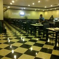 Photo taken at Telus House Araneta Center by JaZel T. on 10/22/2012