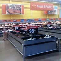 Photo taken at Walmart Supercenter by Torrence B. on 12/19/2012