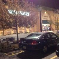 Photo taken at Walmart Supercenter by Torrence B. on 11/16/2012