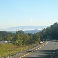 Photo taken at Jellico Mountain by Petar R. on 10/12/2013