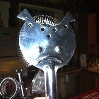 Photo taken at Staff Bar by SanPavlo on 10/13/2014