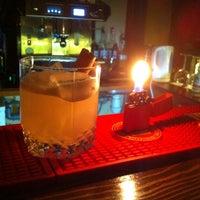Photo taken at Staff Bar by SanPavlo on 10/10/2014