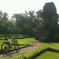 Photo taken at Kidal temple by M. Chafid W. on 6/6/2014
