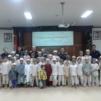 Photo taken at Kantor Wilayah DJBC JATIM II by M. Chafid W. on 7/23/2013