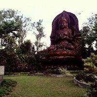 Photo taken at Monumen Kendedes dan Tugu Pahlawan by M. Chafid W. on 10/6/2013