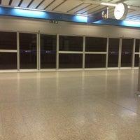 Photo taken at MRT Bang Sue (BAN) by Rynn R. on 5/17/2013