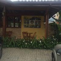 Foto tirada no(a) Tachão de Ubatuba por Sonia S. em 1/27/2016