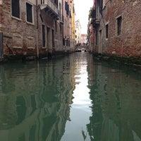 Photo taken at Gondola by Ceyda K. on 6/2/2013