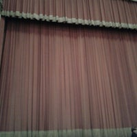 Снимок сделан в Teatro Metastasio пользователем Valentina F. 11/3/2012