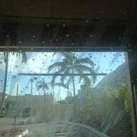 Photo taken at BP by Damaris D. on 12/27/2012