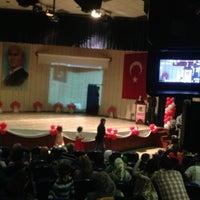 Photo taken at Burdur Öğretmenevi by Burak B. on 5/29/2013