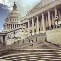 Photo taken at U.S. Senate by Viola G. on 6/28/2013