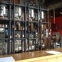 7/20/2013 tarihinde Viola G.ziyaretçi tarafından COFFEED'de çekilen fotoğraf