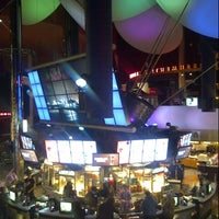 Photo taken at Cineplex Cinemas Mississauga by Rafael F. on 12/22/2012