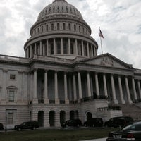 Photo taken at U.S. House of Representatives by Simay Y. on 7/10/2014