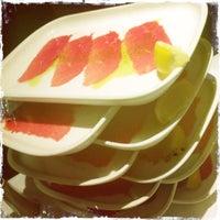 Photo taken at Brasserie Max by Ryan N. on 10/23/2012
