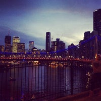 Photo taken at Story Bridge Hotel by Kris & Alex Moskov on 6/20/2015