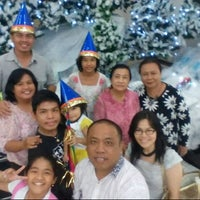 Photo taken at Gereja Kristen Indonesia (GKI) by Fredrik O. on 1/11/2015