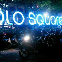Photo taken at Solo Square by Muh Irfan A. on 3/27/2013