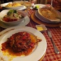 รูปภาพถ่ายที่ Restaurant Nana Bahamonde โดย Daniel S. เมื่อ 12/17/2013