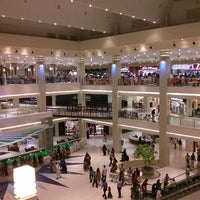 Photo taken at Dolmen Mall Clifton by Mohammad N. on 5/4/2013