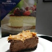 Photo taken at A Casa do Cheesecake by A casa d. on 5/5/2016