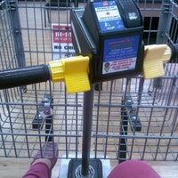 Photo taken at Walmart Supercenter by Leslie P. on 2/7/2013