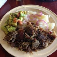 Photo taken at Tu Casa Restaurant by Fernando S. on 7/8/2013